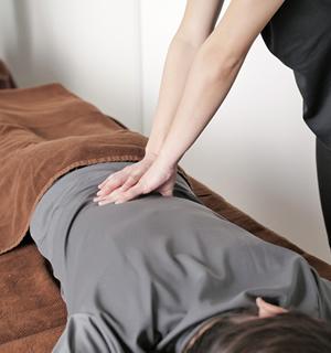 ふくろう鍼灸整骨院の「整体治療 」のイメージ画像